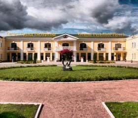 Отель Гранд Петергоф