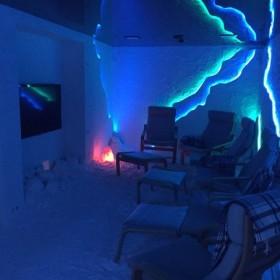 Соляная пещера «Море здоровья»