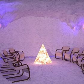 Оздоровительный центр «Соляная пещера»