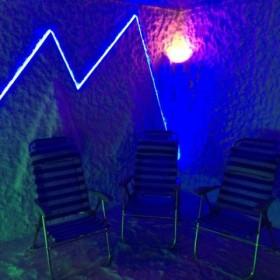 «Соляная пещера» на ул. Х. Бигичева
