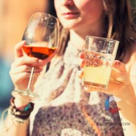 Роль алкогольных напитков в развитии рака