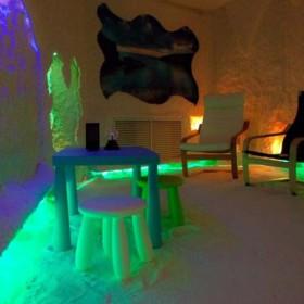 Соляная комната «АТОН»