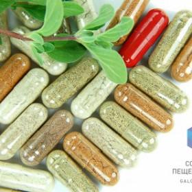 Биологически активные добавки: «за» или «против»?