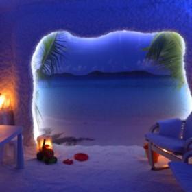 Соляная пещера «Чудо соль»