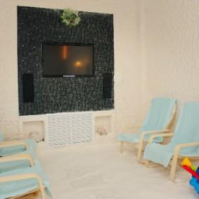 Клиника дыхания «GALOMED» на Дуванском бульваре
