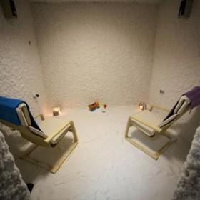 Оздоровительный комплекс «Соляная пещера»