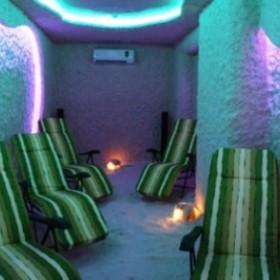 Соляная комната «Бриз»