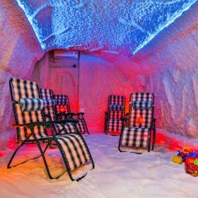 Соляная пещера «GALOROOM»
