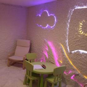 Солевая комната «МореСольКа»