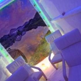 Соляная комната «СИЛА СОЛИ»