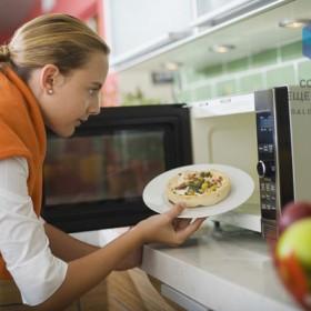 Микроволновая печь – убийца «вне подозрения»