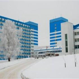 Санаторий «Загорье»
