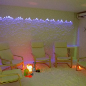 Солевая комната «Здоровый воздух»