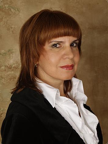 Червинская Алина Вячеславовна