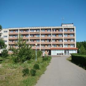 Санаторий «Егнышевка»