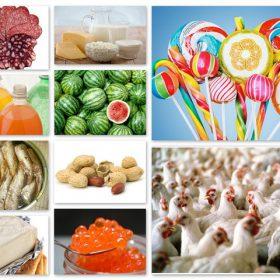 10 ядовитых продуктов, которые мы едим