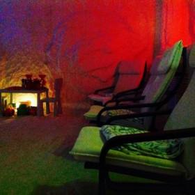 Соляная пещера «ДОМИСОЛЬ»