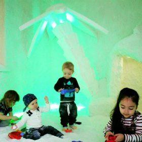 Детский сад «P'titCREF» в Измайлово