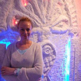 Интервью с управляющим сетью соляных пещер