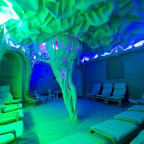 Соляная пещера «МирАСоль»