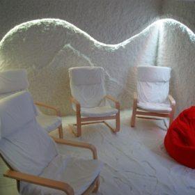 Соляная пещера «Сольград»