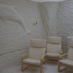 Соляная пещера от «Геккон-клуба»