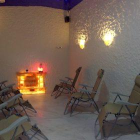 Соляная пещера «Кавсар»