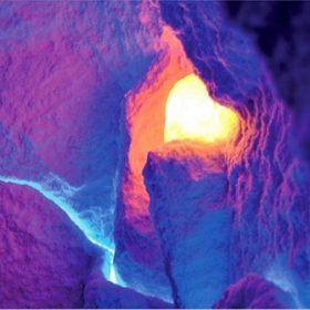 «Здравница» соляная пещера