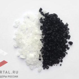 Интересные факты о соли