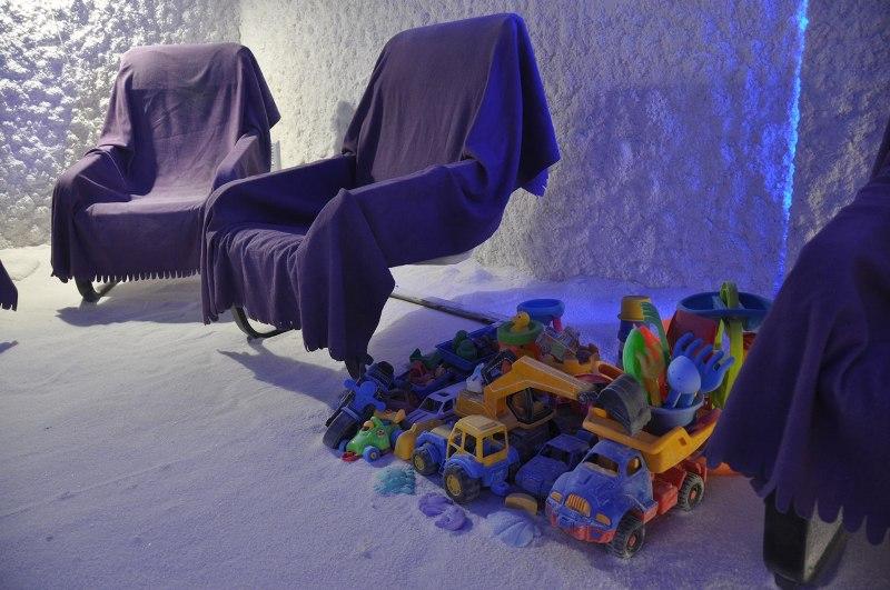 Тайный посетитель - Пуд соли на Варшавской 62