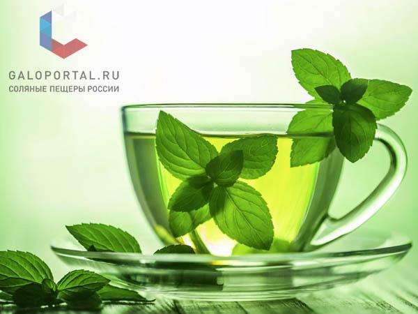 Мятный чай: ученые рекомендуют