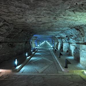 Спелеотерапия: соляные шахты и спелеолечебницы – природные соляные пещеры – Галопортал