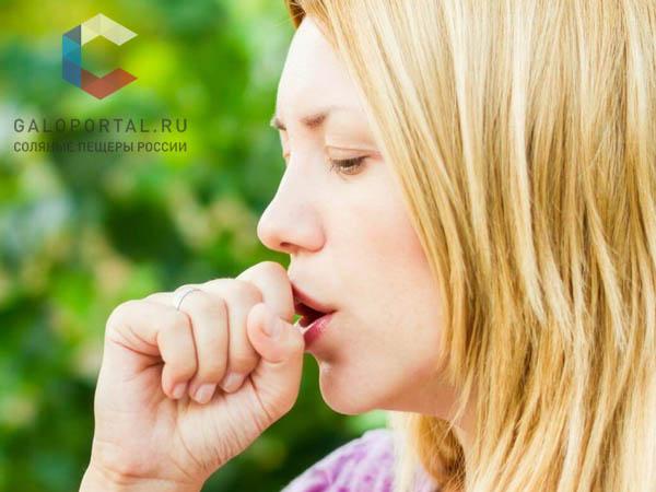 10 причин кашля не от простуды