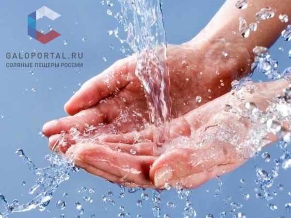 Правда и мифы о чистоте рук