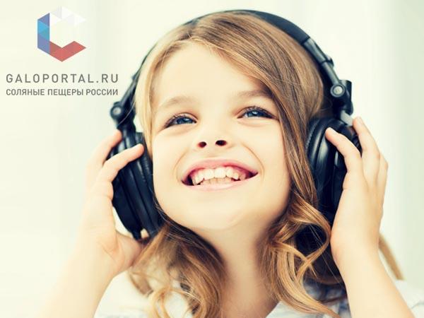 Положительное влияние музыки на наше здоровье