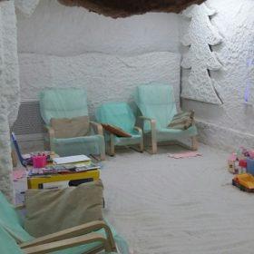 «Арт-Соль» соляная пещера