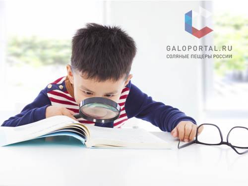 Детское зрение: как выявить проблемы?