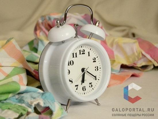 Потеря 16-ти минут сна способна серьезно снизить рабочую продуктивность