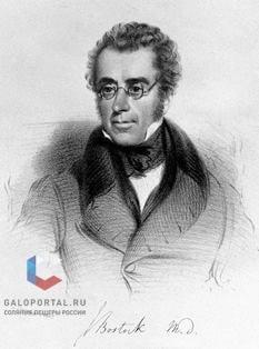 Английский врач Джон Босток