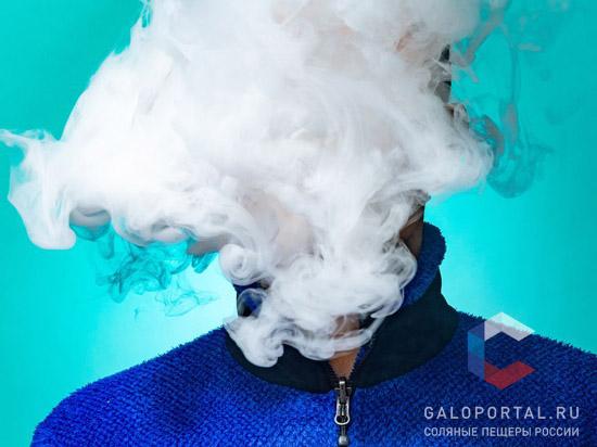 В США зафиксировано новое заболевание, связанное с курением вейпов