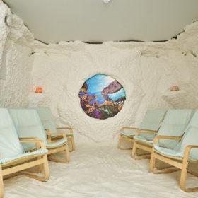 «Море Соли» Соляная пещера Хабаровск